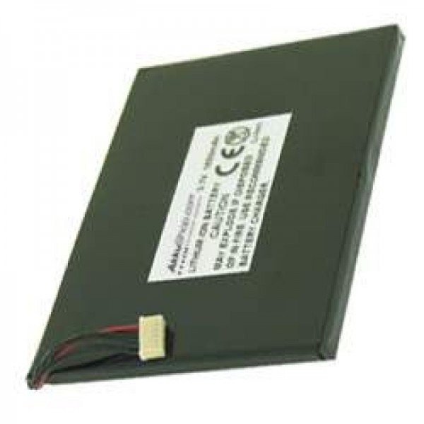 AccuCell batteri passer til Asus MyPal A620U, 1500mAh