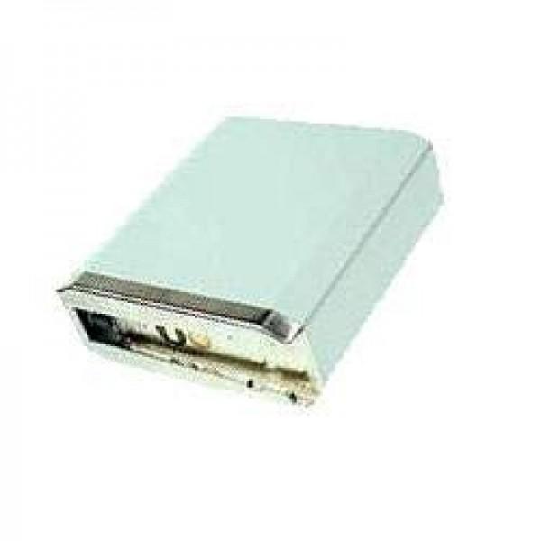 NiMH batteri passer til AEG FUG 11B, Teleport ES, 600mAh