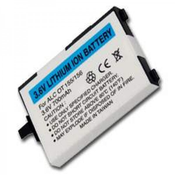 AccuCell batteri passer til Alcatel One Touch 155, 156