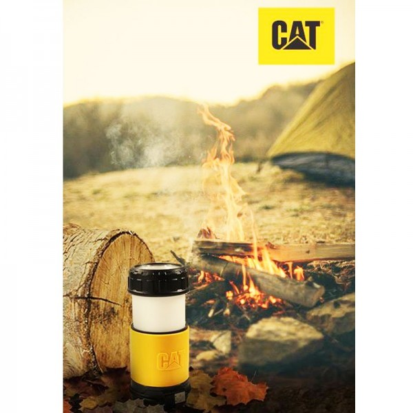 CAT CT6510 Alkaline Camping Light Utility Light