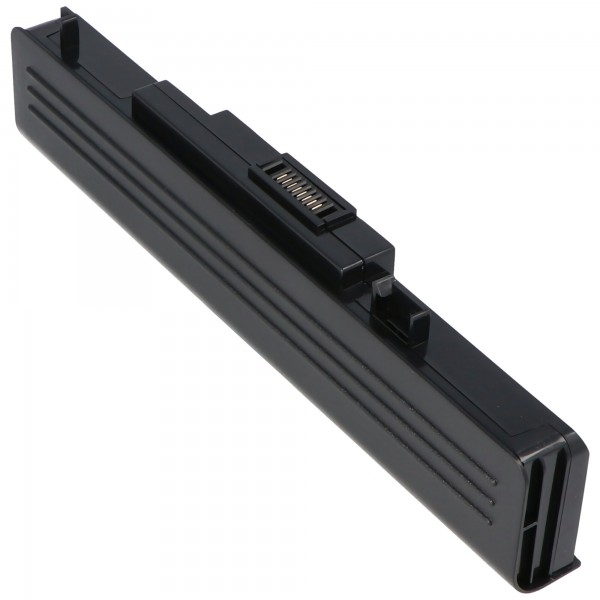 Batteri passer til Fujitsu Amilo L1310G, Amilo L7310, L7320GW, Amilo Li1705