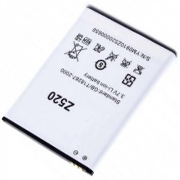 Batteri passer til Acer Liquid Z520 Batteri BAT-A12, KT.00104.002