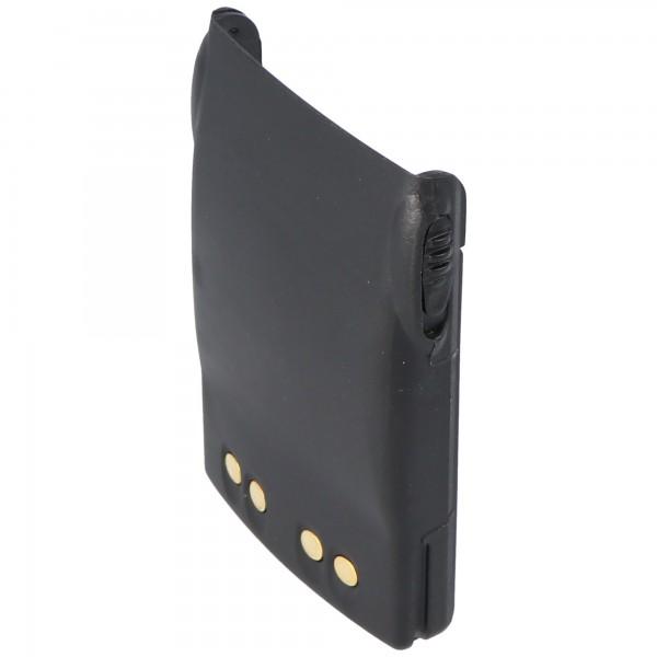 Batteri passer til Motorola GP388, PMW502H, Li-ION 1100mAh