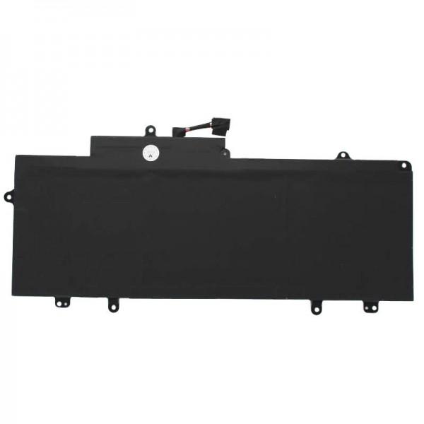 Batteri passer til HP Chromebook 14 X-006NA batteri 773836-1C1, 774159-001, BO03XL, HSTNN-IB6P