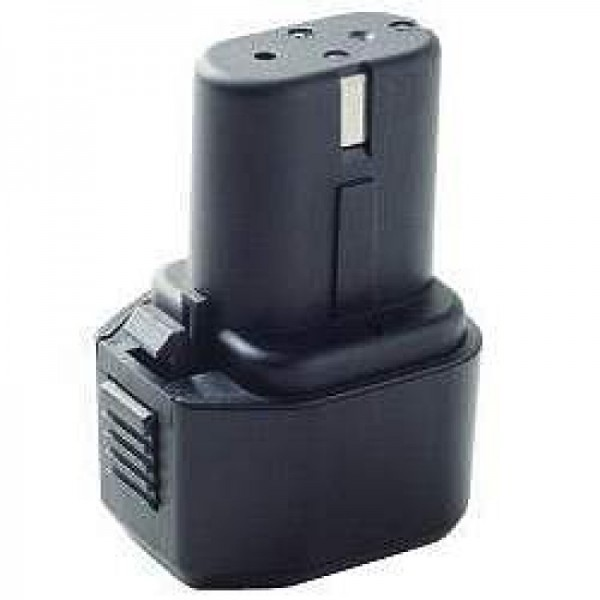 AccuCell batteri passer til Hitachi APHT-SL 7.2V-2.4Ah