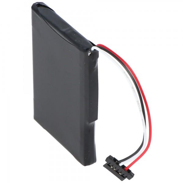 Batteri passer til Becker Ready 43 Talk V2 batteri