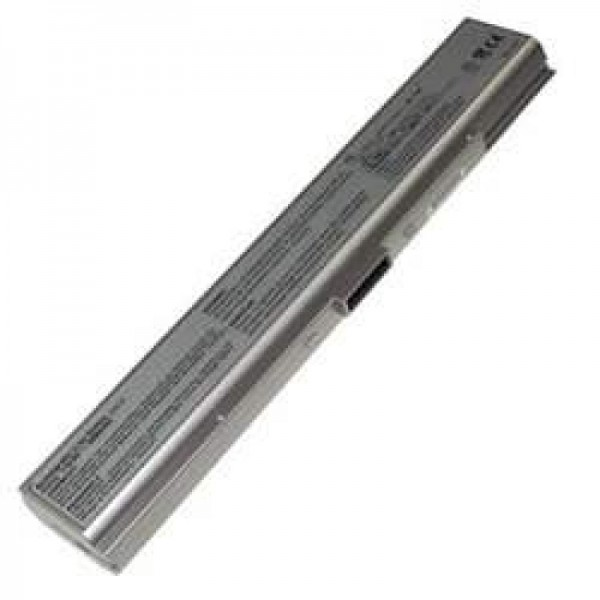 AccuCell batteri passer til Asus W1000, A42-W1, 4400mAh