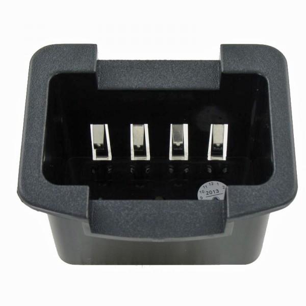 Oplader til Motorola P210, P200, NTN5447A, MTX900, MTX800, MT1000, HTN5221A genopladelige batterier