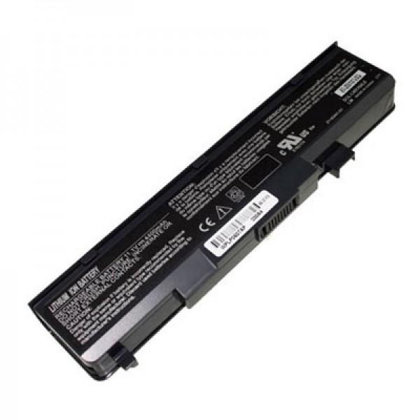 AccuCell batteri passer til Fujitsu Siemens Amilo Pro V2030, V2035, V2