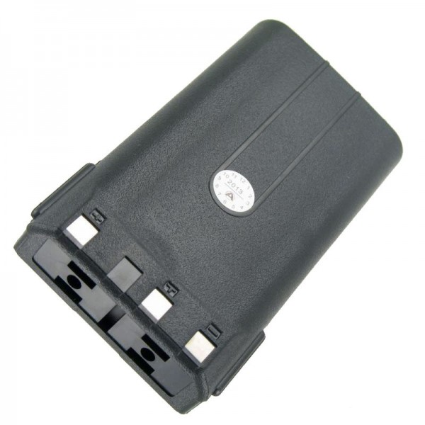 Batteri passer til Kenwood TK260, TK270, TK360, TK370, KNB15A / 15