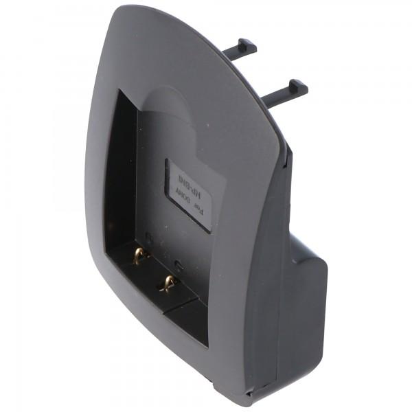 Oplader til Casio NP-120 batteri, EX-S200 batteri
