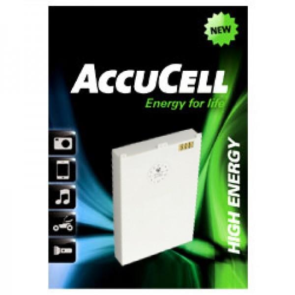 AccuCell batteri passer til Fujitsu-Siemens Pocket Loox T810