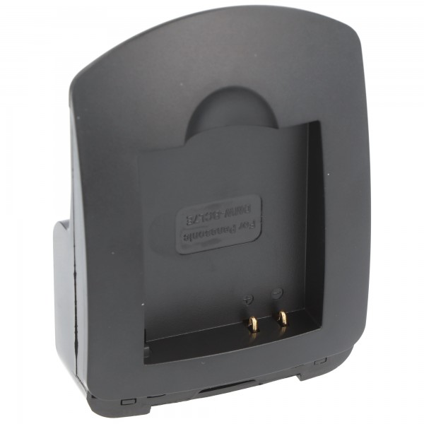 AccuCell opladningsvugge passer til Panasonic DMW-BCL7