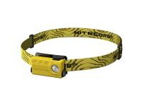 Nitecore NU20 Forlygte 360 Lumen CREE XP-G2 S3 LED gelb