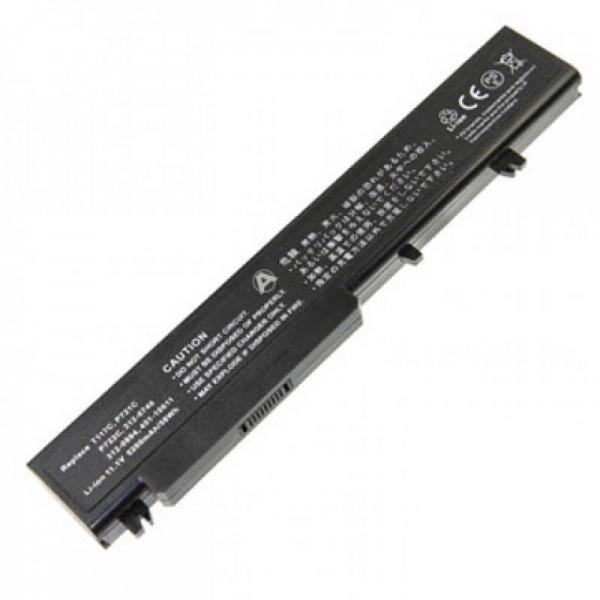 Batteri passer til Dell Vostro 1710, 1710n, 1720, 1720n, 14,8V 4400mAh