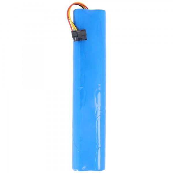 Batteri passer til Neato Botva batteri BOTVAC 70E, 75, 80, 85, 2000mAh