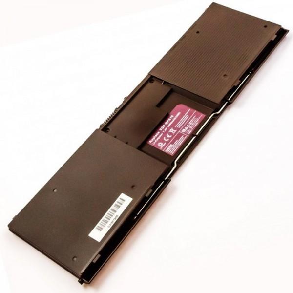 Sony VGP-BPS19 udskiftningsbatteri, VGP-BPL19 udskiftningsbatteri 7.4 Volt 4400mAh