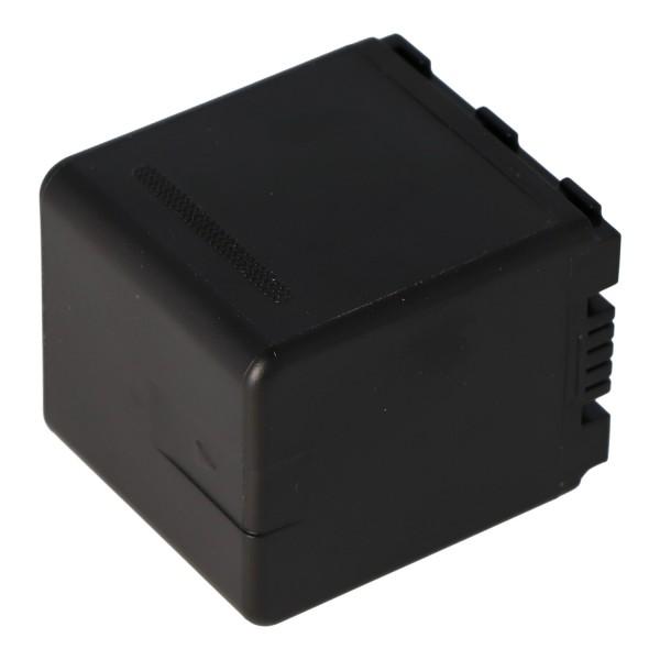 AccuCell batteri passer til VW-VBN260, VBN-260, HDC-TM900, -HS900, HS, -SD900