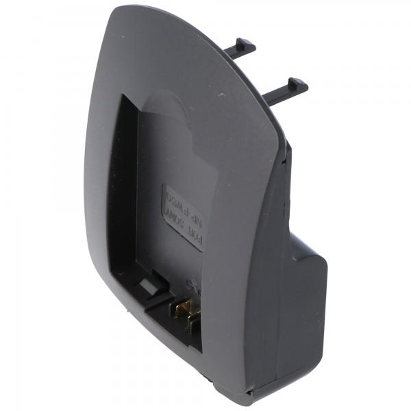 Oplader til Sony NP-FW50, NEX-3, NEX-5, Alpha 55