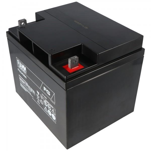 Fiamm FG24204 Batteri 42Ah