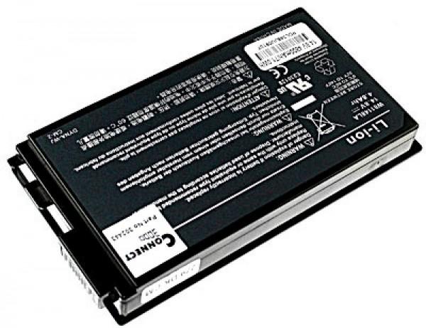 AccuCell batteri til Medion MD95211m 40010871, LI4403A, 4400mAh