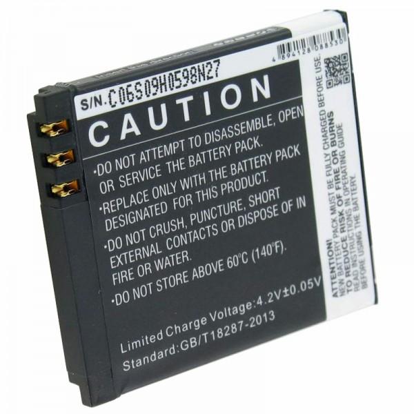 Strømforsyning til Acer Extensa 4620Z (ikke original)
