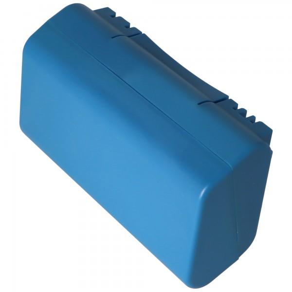Batteri passer til iROBOT SCOOBA 5900, 330, 340, 350, 390, 590, 5800 SCOOBA 6000