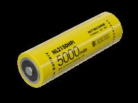 Nitecore Li-Ion batteri 21700, 5000mAh, NL2150HPi