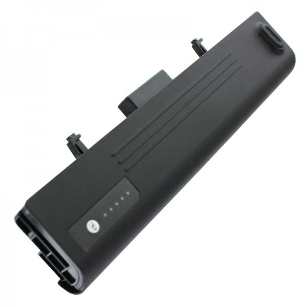 AccuCell batteri passer til Dell XPS M1530, 312-0660, 312-0663