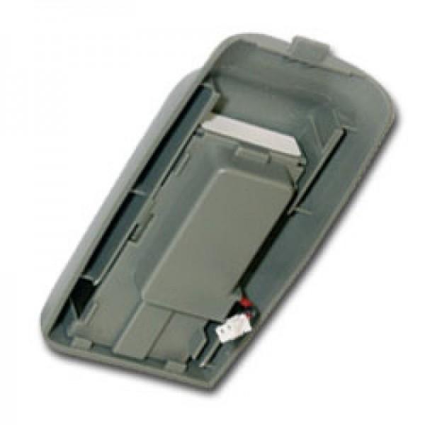 AccuCell batteri passer til Sony CMD-C1 batteri