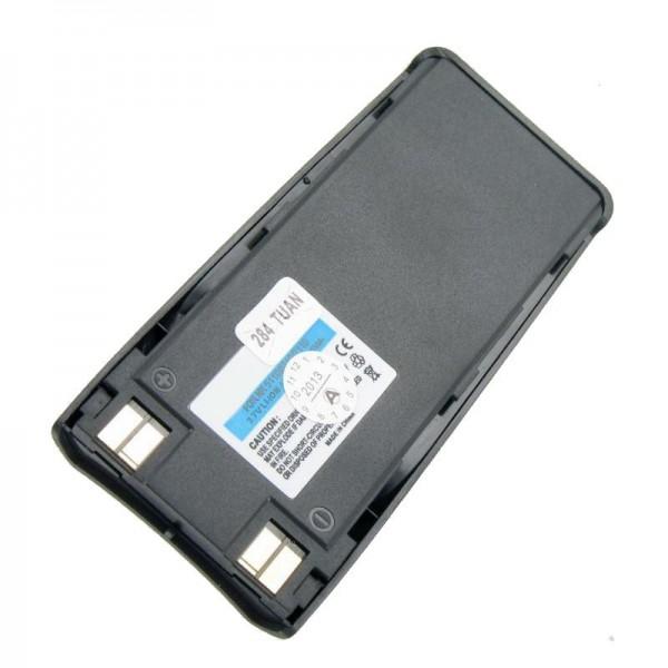 Batteri passer til Nokia 5110, 5130, 6130, 6110, 6150 med VIBRATION batteri BMS-2S