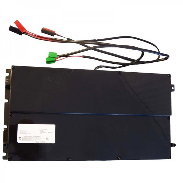 Batteri passer til Ambrogio L200 Carbon Battery, L200 Deluxe 2B Batteri 1126-9121-01