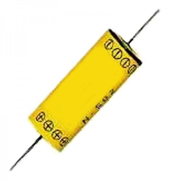 Backup batteri passer til Sanyo N-SB2 batteri NSB2, 110mAh