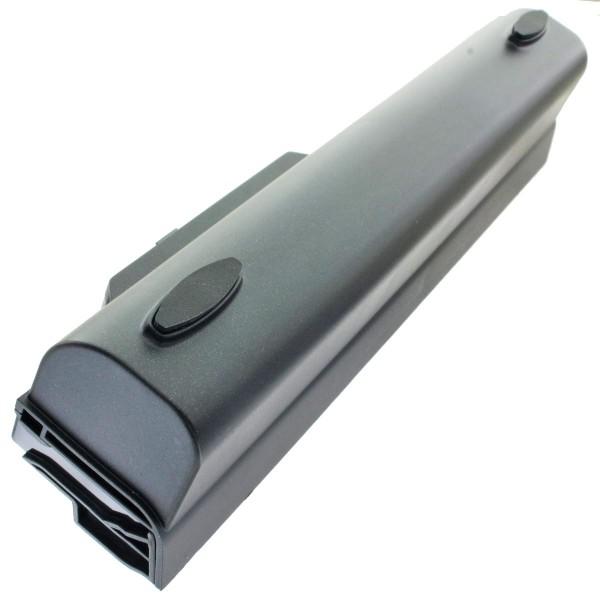 Batteri passer til Medion Akoya Mini E1212, 7200mAh sort