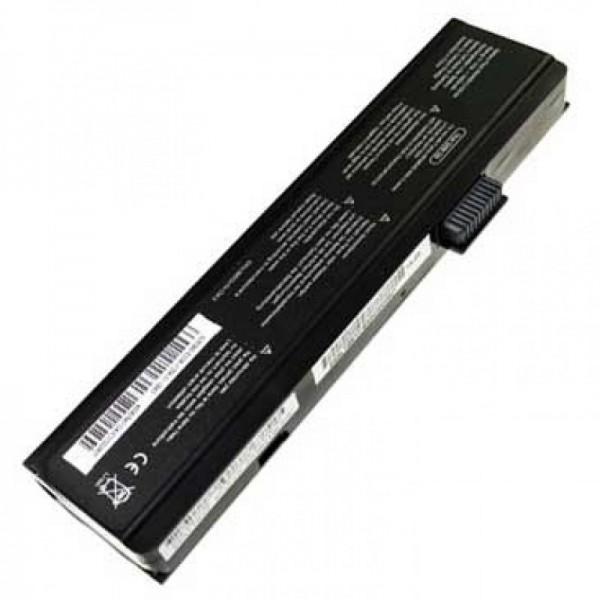 Batteri passer til Fujitsu Siemens Amilo LI series 4S2000-G1S2-04