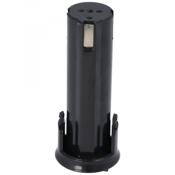 Udskiftningsbatteri, der er nøjagtigt til ABB SDF-AK2 batteri Minifix AK110