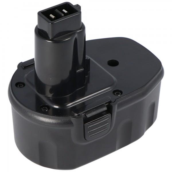 Batteri passer til WÜRTH MASTER SP 14.4 batteri NiMH 2.0Ah (ingen originalt Würth batteri)