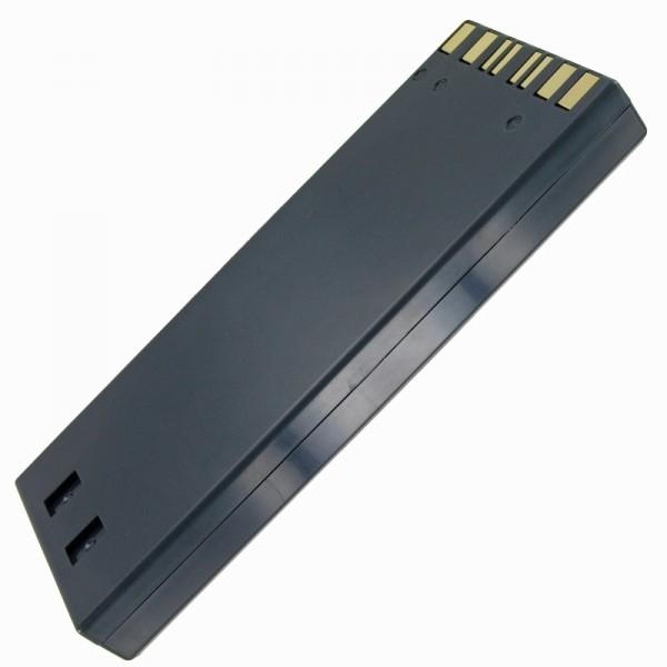 AccuCell batteri passer til IDX type NP-L50 5200mAh