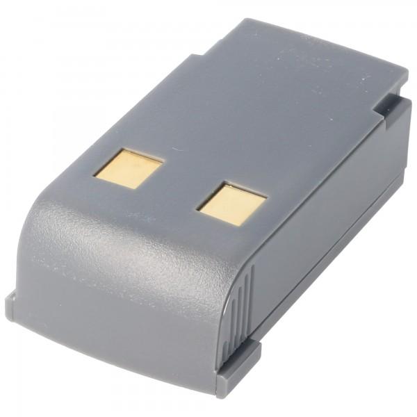 AccuCell batteri passer til Denso BHT-5000, B-50N NiCd