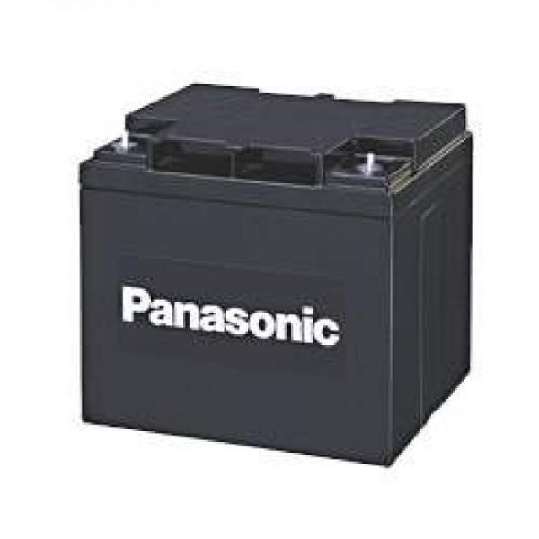 Panasonic LC-X1238APG Batteri 12 Volt 38Ah