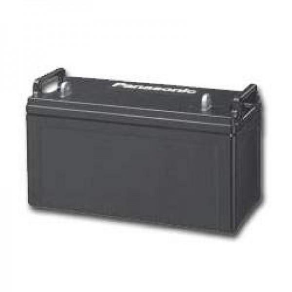 Panasonic LC-XB12100P Batteri 12 Volt 100Ah