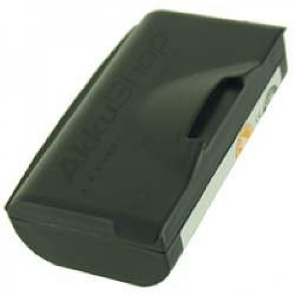 AccuCell batteri passer til Intermec 700 Color, 2250mAh