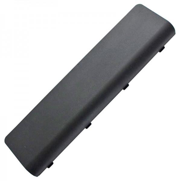 Asus N45, N55, N75 Batteri A32-N55 Udskiftningsbatteri 10.8V med 5200mAh
