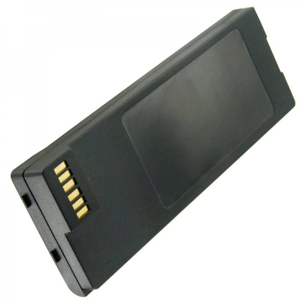 Batteri passer til mobil Iridium 9555 batteri 9575, BAT20801, BAT2081, BAT31001