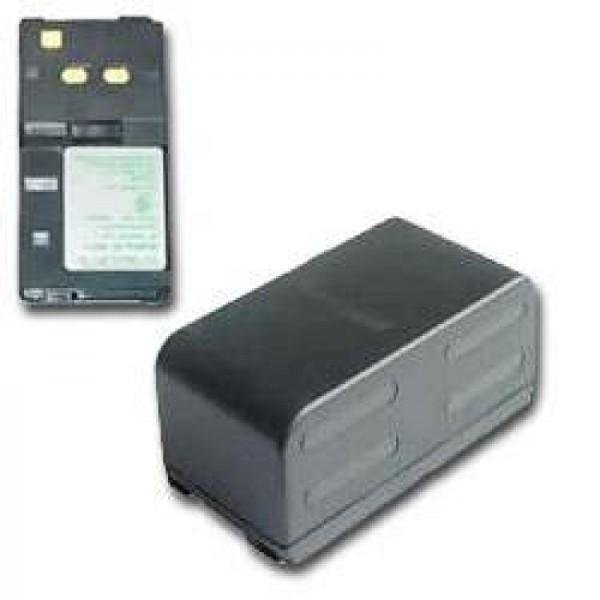 AccuCell batteri passer til Sharp BT-70, -70BK, -80BK, -80SBK