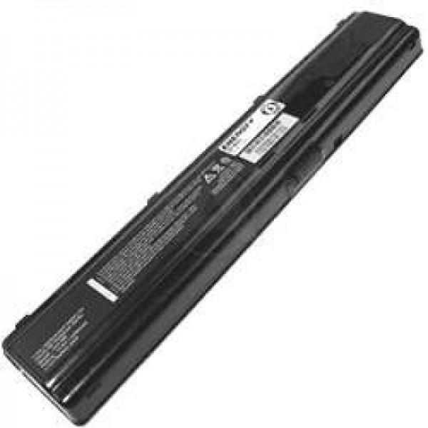 AccuCell batteri passer til Asus M6, A42-M6, 90-N951B1200