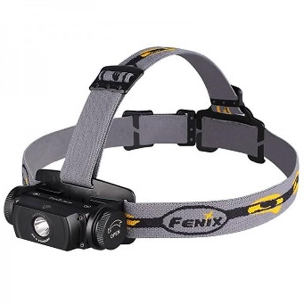 Fenix HL55 LED-forlygte med op til 900 lumen lysstyrke