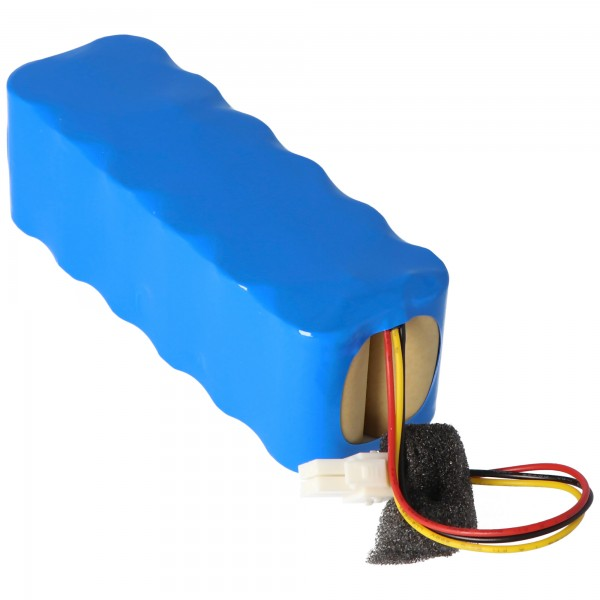 Samsung SR8875 Batteri VCA-RBT20, AP5576883, AP5579205, som udskifteligt batteri Li-ion 6000mAh