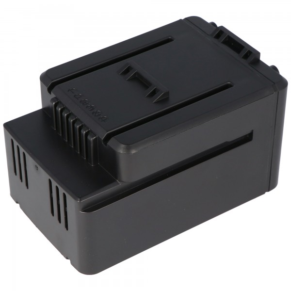 Batteri passer til WORX WA3536, WG268E, WG568, WG568E, WG168, WG168E Li-Ion 40V batteri