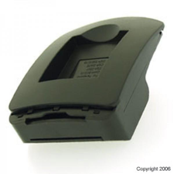 AccuCell opladningsvugge til Samsung SLB-0937, L730, L830